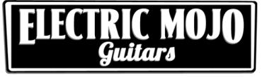 Electric Mojo guitars