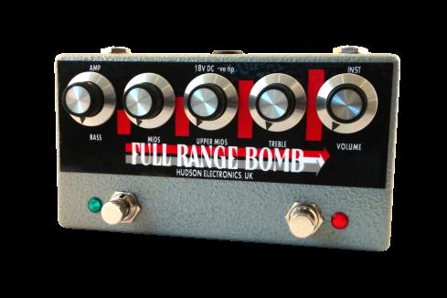 Full Range Bomb
