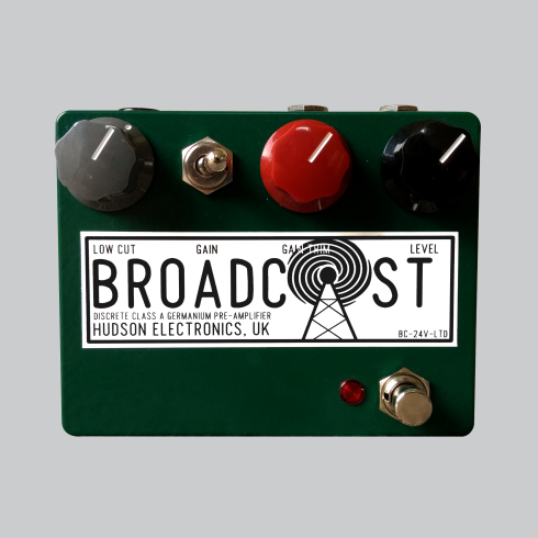 BC-24V-LTD front grey 300dpi